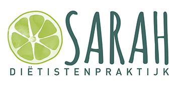 Dietist Sarah